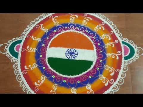 Independence Day Celebration CGHS Mumbai