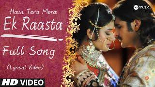 @Violamhe | Hain Tera Mera Ek Raasta - Full Song | Jodha