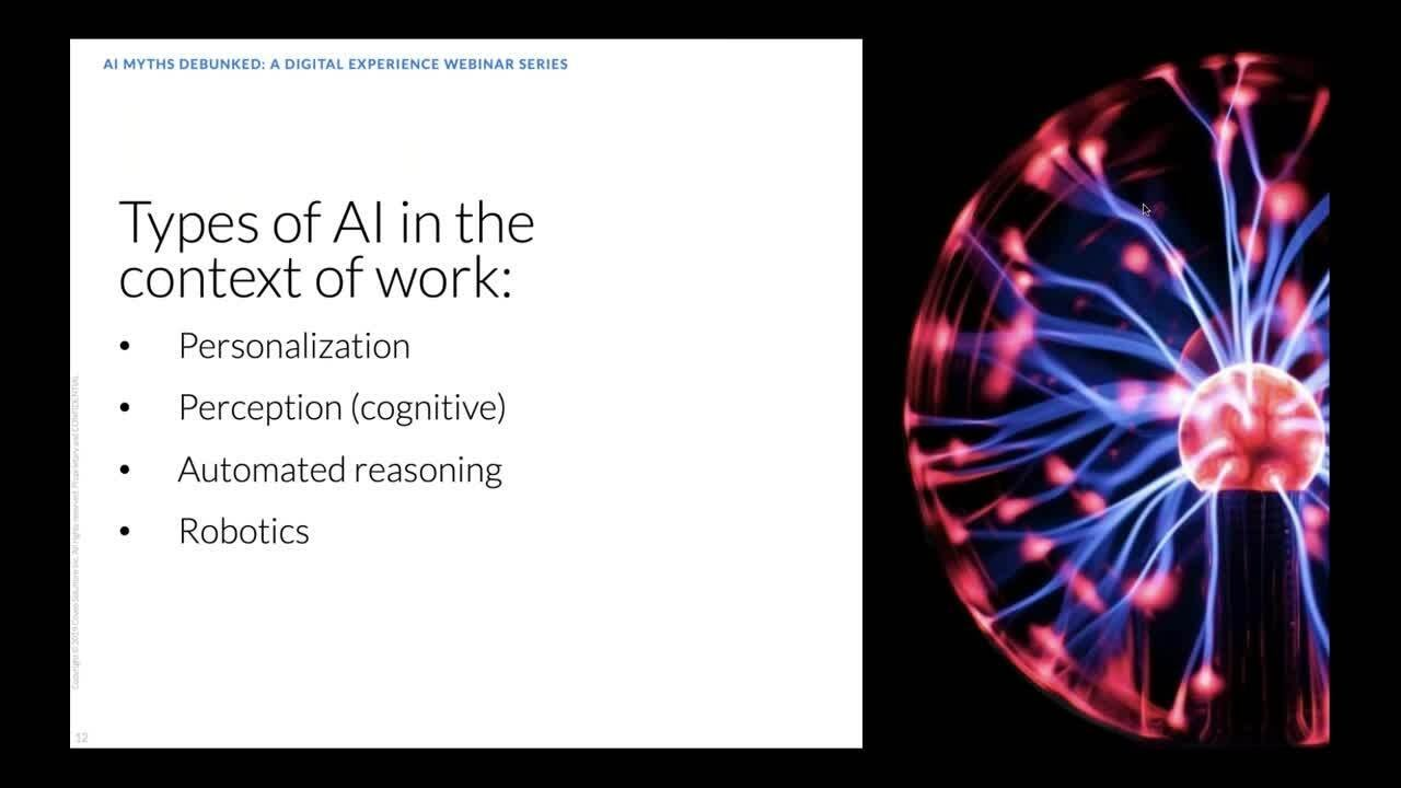 AI and the Nature of Work