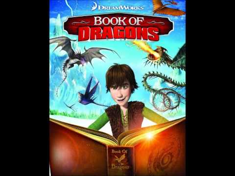 Book of dragons soundtrack david buckley dreamworks book of dragons soundtrack sample ccuart Image collections