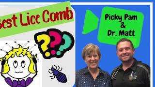 What Is The BEST Lice Comb? | 1-Minute Lice Advice