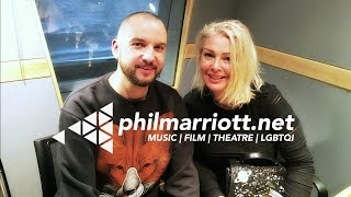 Kim Wilde on Smash Hits, Top Of The Pops, and reissuing classic albums on vinyl