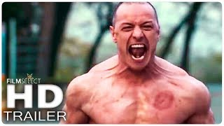 Trailer of Glass (Cristal) (2019)