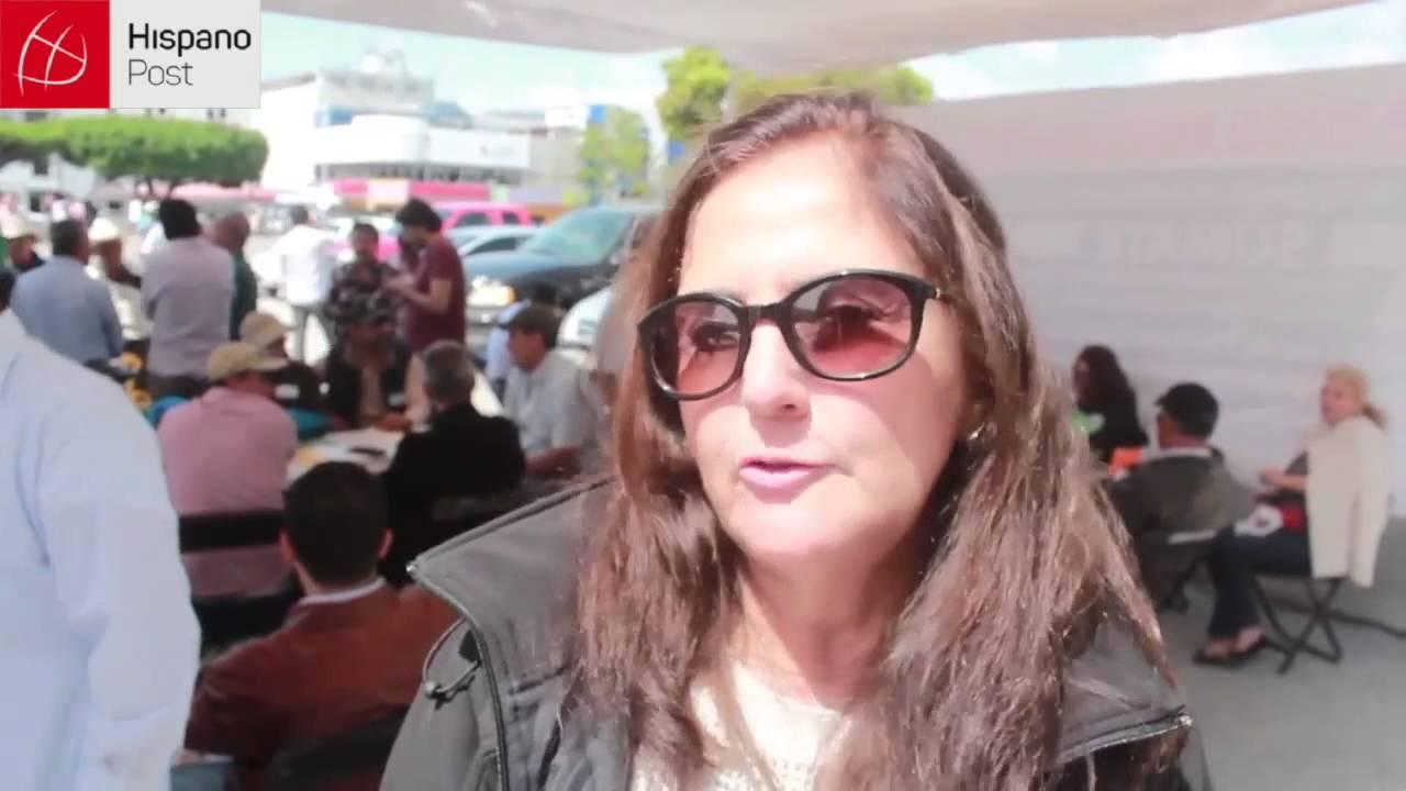 Deudas a empresarios mexicanos salen a flote en la visita del Papa