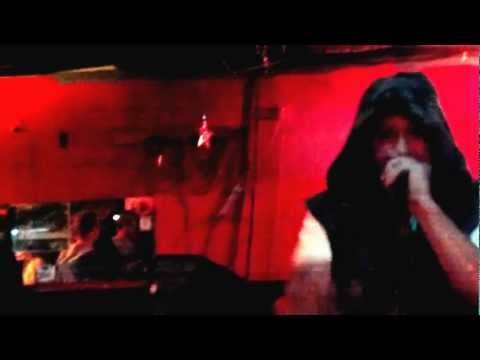 Z - Murder Verses - Live @ Cafe Bourbon Street. Columbus, OH