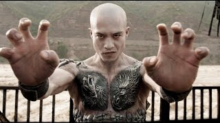 New Martial Arts Movies 2017 FREE HD | Best Hollywood Action Movies With English Sub - High Rating