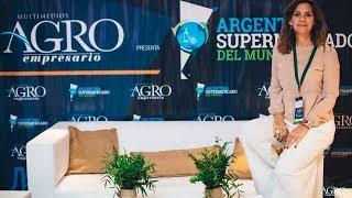 Gabriela Tolchinsky - Presidente de la Asociación de Leasing de Argentina
