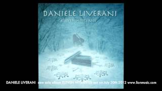 Album trailer - DANIELE LIVERANI - Inspiration  (New ELEVEN MYSTERIES album preview)