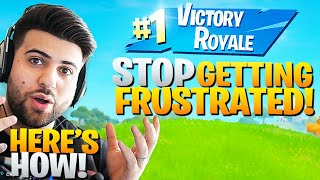 The #1 Thing Holding You Back From Being an ELITE Fortnite Player! (Fortnite Battle Royale)