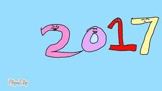 Rip 2017 hi 2018! - Video Youtube