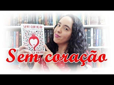 Sem coração, Marissa Meyer | Um Livro e Só