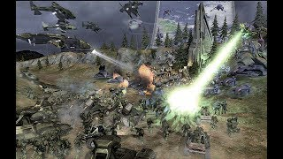 Halo Wars Mods | Campaign with unlimited everything