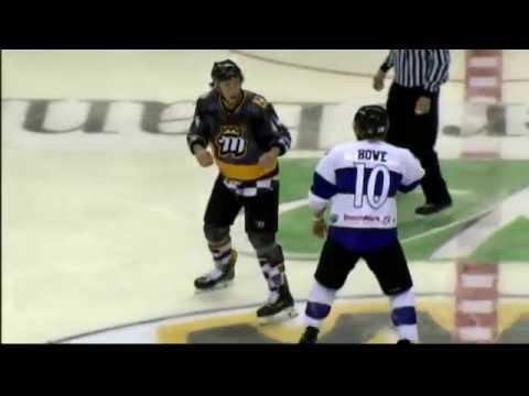 Jake Schultz vs. Tyler Howe