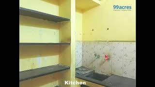 Property for rent in Radha Nagar, Chennai South - Rental