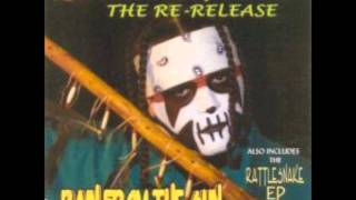 "Anybody Killa ""Guillotine Pt2""  Rattlesnake ep."