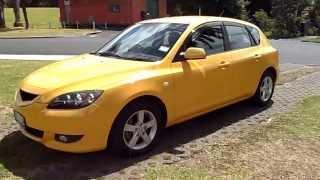 Mazda Axella from Rockstar Cars Devonport.