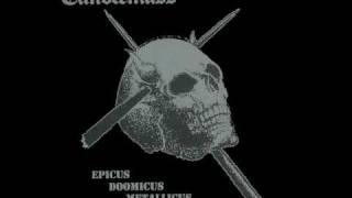 Candlemass - Demon's Gate