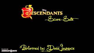 David Lawrence - Descendants Score Suite (Audio Only)