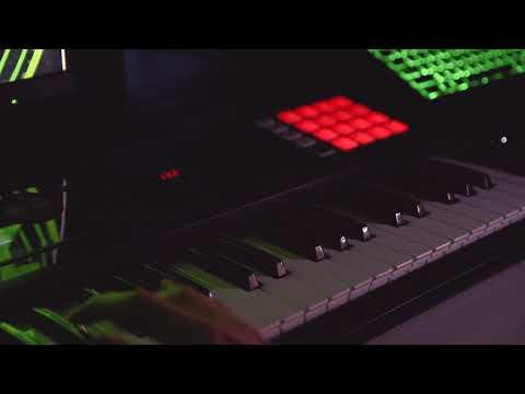 Meltdown - MELTDOWN - By Fire (Keyboard playthrough)