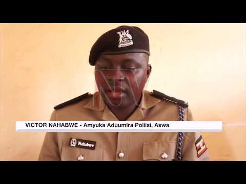 Poliisi e Gulu ekutte bodaboda 140 mu kawefube w'okulwanyisa obubenje