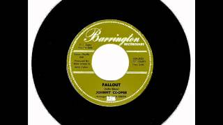 Johnny Cooper - Fallout