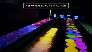 Unreal Bowling Full Demo
