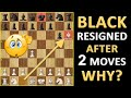 Shortest Chess Game Ever? White Wins in 2 Moves, but How   Chess Anecdotes & Lessons for Players