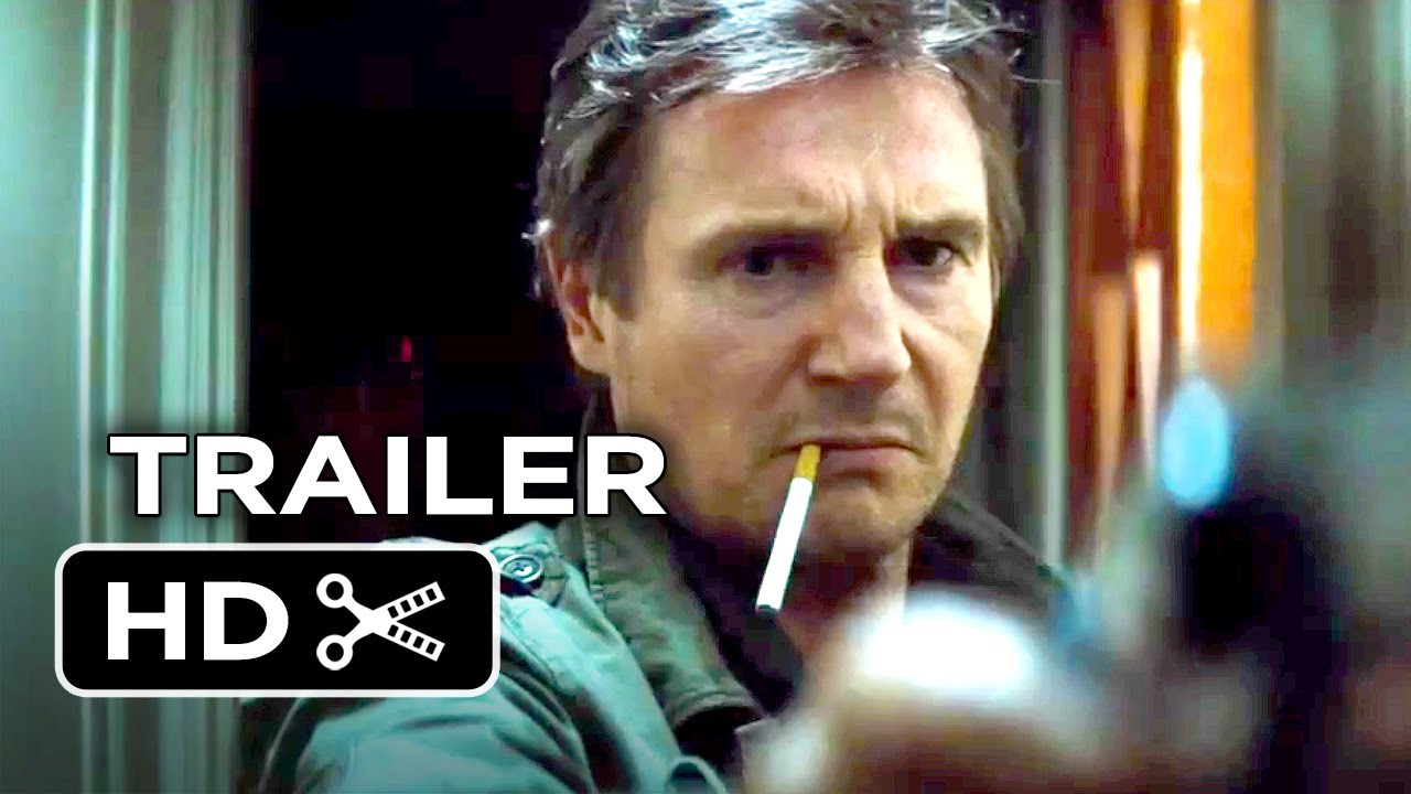 >Run All Night Official Trailer #1 (2015) - Liam Neeson Action Movie HD