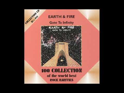 Earth and Fire - 'Driftin'