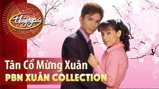 Xuân Collection | Tân Cổ Mừng Xuân