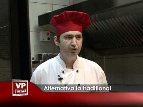 Alternativa la tradiţional