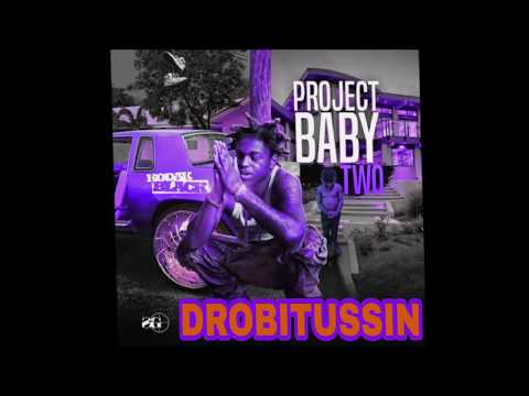 Kodak Black feat. Offset - Built My Legacy (screwed and chopped)