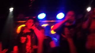 10.10.2012 - LOGIC X JIMMY DICKSON - HATTURI HANZO