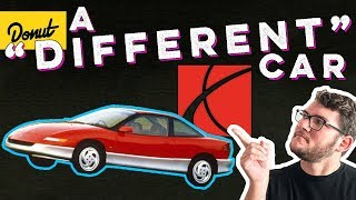 The Truth About Saturn: A Different Kind of Car Company   WheelHouse