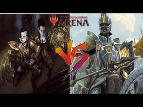 Download F2p B W Budget Vampires Vs Mono White Weenie Aggro Mtg