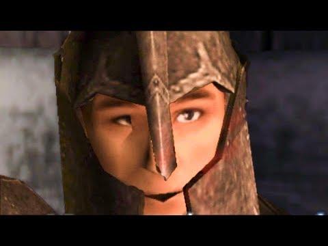 Oblivion/Morrowind on mobile device? :: The Elder Scrolls