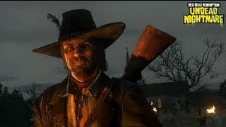 Undead Nightmare - Undead Hunter Rank 4 and 5 ( How to find Unicorn) by: KingKilluh