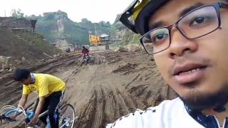 GOWES GAYENG to BROWN CANYON SEMARANG ngepot sob