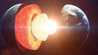 Earth's Core Is Actually Hotter Than the Sun!