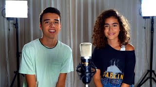 Lena & Nico Santos   Better (BROTHER AND SISTER COVER)