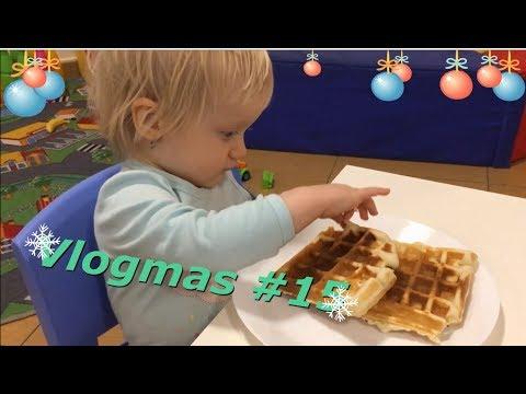 ❄ Vlogmas #15 | Zavírám kavárnu ❄