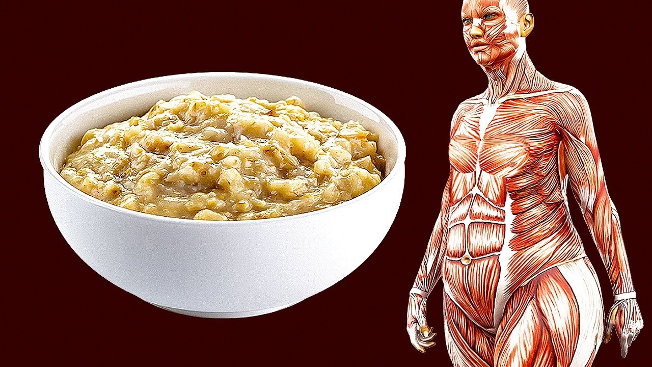 What Are The Benefits of Oat Bran 34