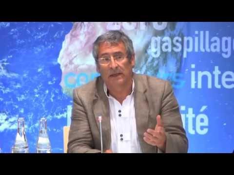 Vidéo de Gilles Boeuf