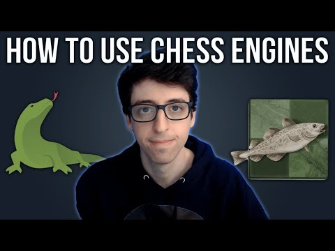 How To Use Chess Engines