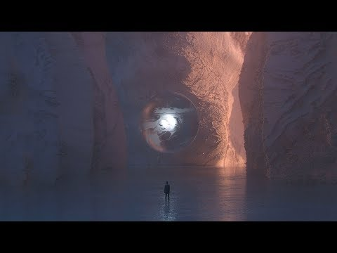 Cinema 4D Tutorial – How to make a landscape with Octane Displacement