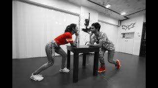 Girls like you | Maroon 5 | Dance Cover | Choreography | Neeraj & Reshma | SNDA