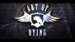 Art Of Dying - You Don't Know Me