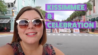 Best Places to Live in Orlando Florida - Kissimmee & Celebration
