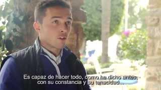 preview picture of video 'Spot VI Maratón Cabberty Málaga'
