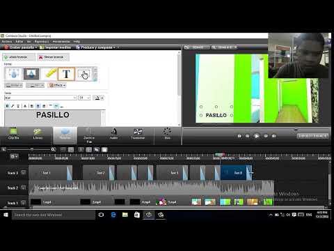 Montaje y Previsualización en 3D